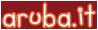 Aruba web hosting company
