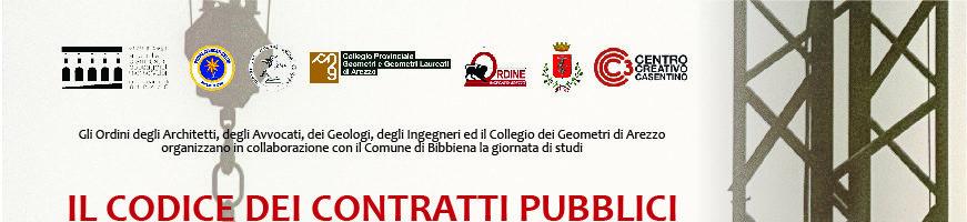 convegno sul Codice dei Contratti pubblici