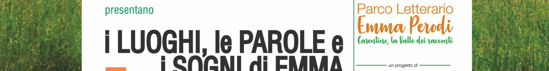 5° GIORNATA EUROPEA DE I PARCHI LETTERARI E 5° COMPLEANNO DEL CENTRO CREATIVO CASENTINO